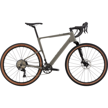 CANNONDALE TOPSTONE CARBONO...