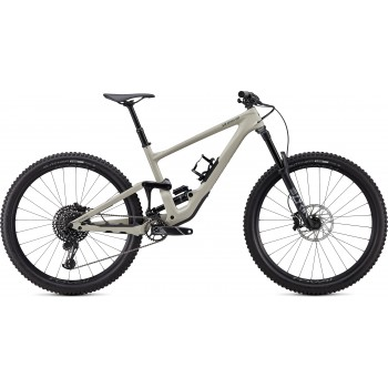 Specialized ENDURO ELITE CARBON 29 GLOSS WHITE MOUNTAINS / SATIN CARBON / SAGE (2020)