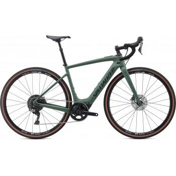 Specialized CREO SL COMP CARBON EVO Sage Green / Black (2021)