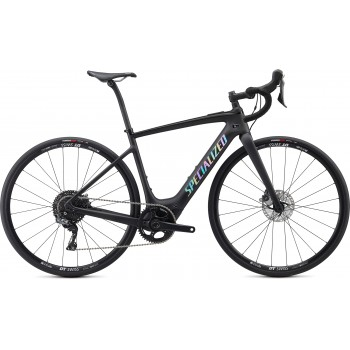 Specialized CREO SL COMP CARBON SATIN CARBON / HOLO REFLECTIVE / BLACK (2021)