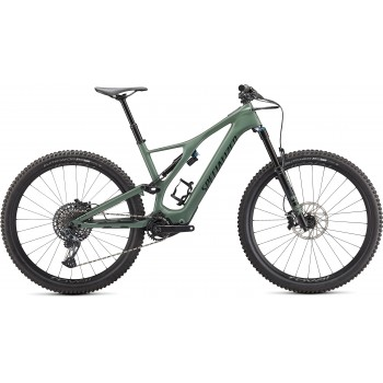Specialized LEVO SL EXPERT CARBON Gloss Sage / Forest Green (2021)