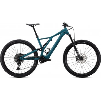 Specialized LEVO SL COMP Dusty Turquoise / Black (2021)