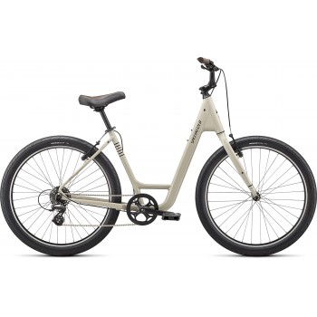 Specialized ROLL LOW ENTRY GLOSS WHITE MOUNTAINS / GUNMETAL / SATIN BLACK REFLECTIVE (2021)