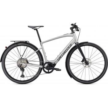 Specialized VADO SL 5.0 EQ Brushed Aluminum / Black Reflective (2021)