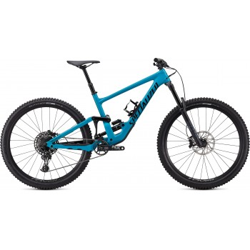 Specialized ENDURO COMP CARBON 29 GLOSS AQUA / FLO RED / SATIN BLACK (2021)