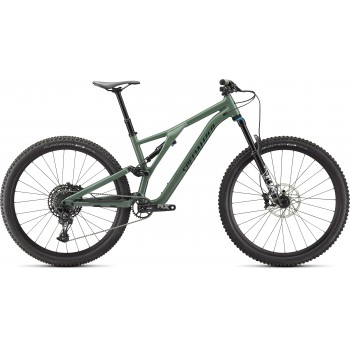 Specialized SJ COMP ALLOY GLOSS SAGE GREEN / FOREST GREEN (2021)