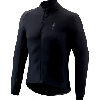 Specialized THERMINAL SL EXPERT JERSEY LS Black (2021)