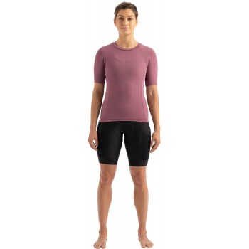 Specialized RBX ADV JERSEY SS WMN Dusty Lilac (2021)
