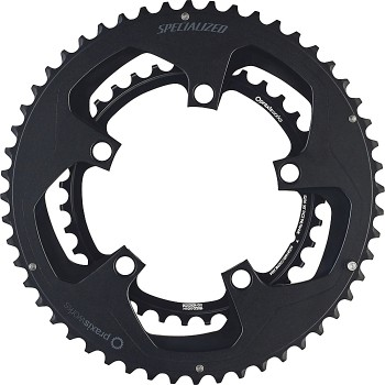 Specialized SPECIALIZED CHAINRINGS BY PRAXIS Black (2021)