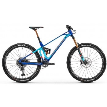 MONDRAKER SUPERFOXY CARBON...