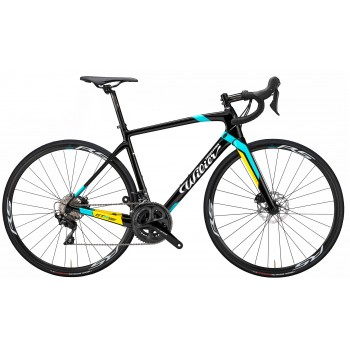 WILIER GTR TEAM DISC ASTANA...