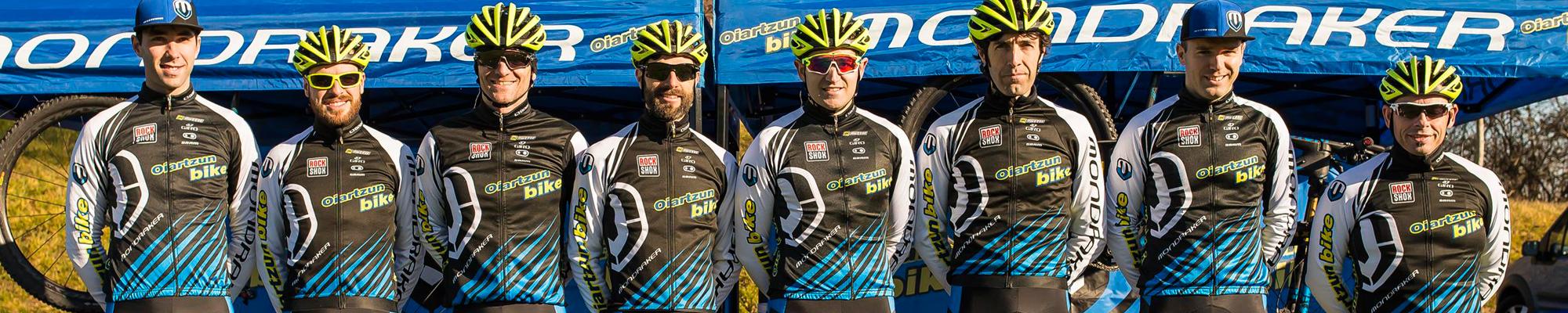 Oiartzun Bike Team