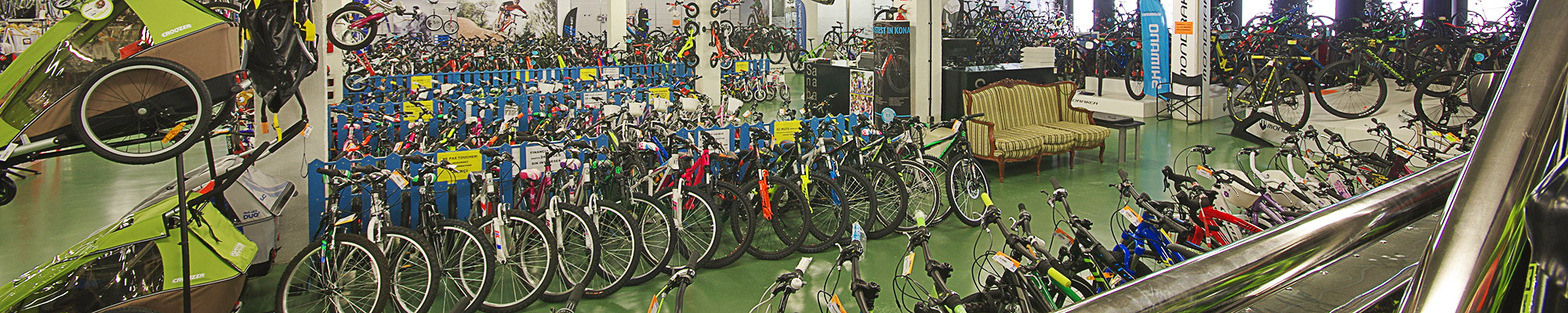 Ofertas bicicletas Oiartzun Bike